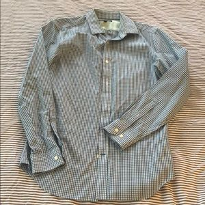 Banana Republic, M dress shirt *2 for $20*